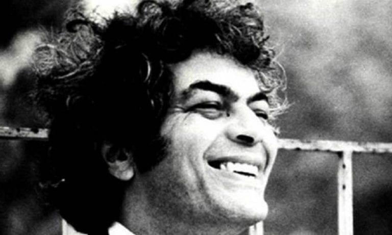 Μάνος Λοΐζος, ένας από τους σημαντικότερους σύγχρονους συνθέτες.