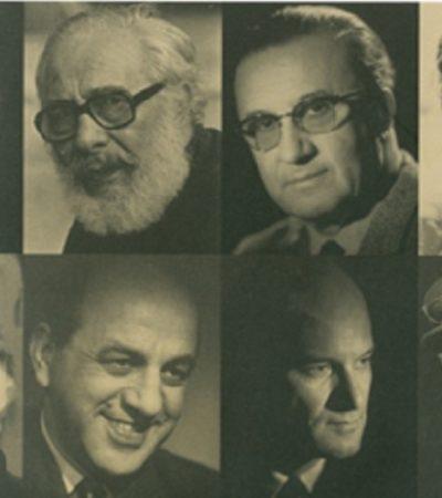 «Οι Έλληνες σκηνοθέτες του 20ου αιώνα».