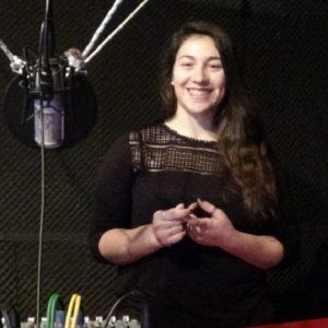 Η Αναστασία Σκόνδρα, Tv Show 8.