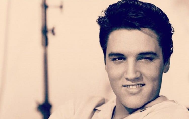 Ο Elvis Presley