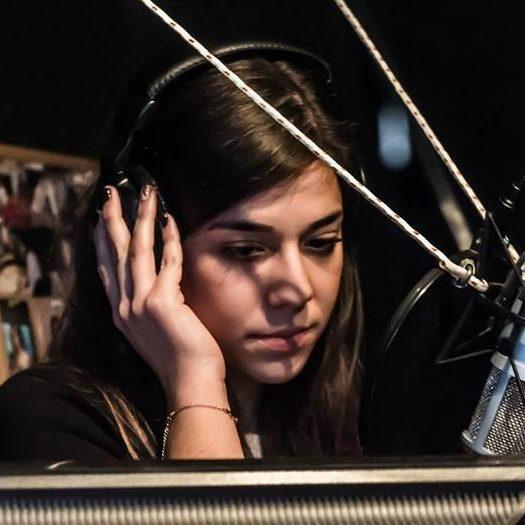 YoungPeopleRadio Μαρία