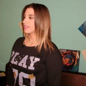 Η Αφροδίτη Βλάχου, Tv Show 6.