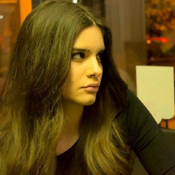 Η Γιάννα