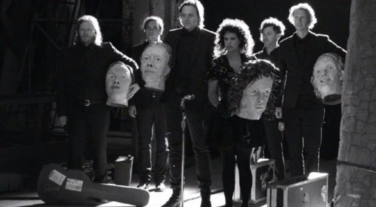 «Reflektor» – Arcade Fire.