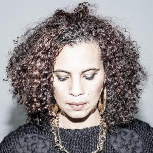 «Blank Project» – Neneh Cherry.