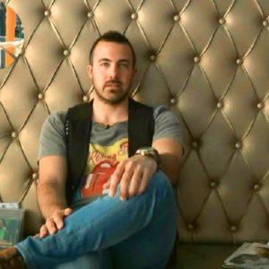 Ο Άκης Καράγιαννης – Pop Rock, Tv Show 3.