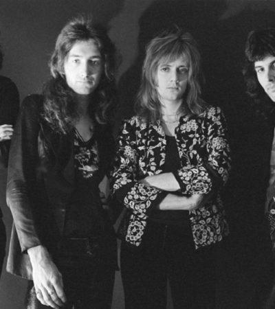 Queen, το συγκρότημα με τα οπερετικά φωνητικά του Mercury.