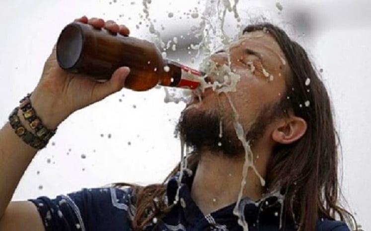 Νέοι και αλκοόλ