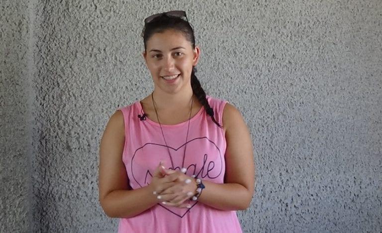 Η Αναστασία Σκόνδρα, Έντεχνο Ελληνικό, Tv Show 11.
