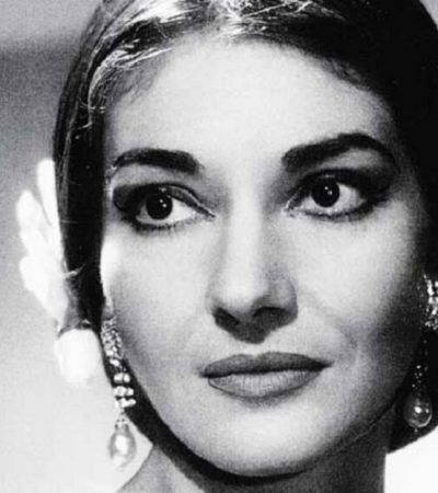 Μαρία Κάλλας, 1923 – 1977, η Ντίβα της όπερας.