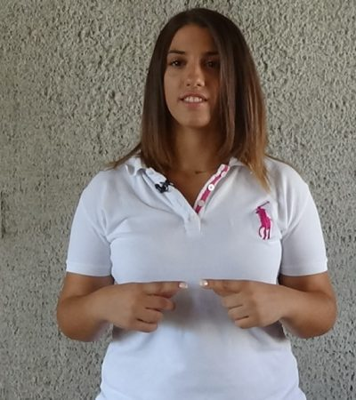 Η Αφροδίτη Βλάχου, Tv Show 12.