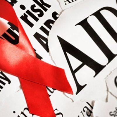 Το Aids στη ζωή των νέων ανθρώπων.
