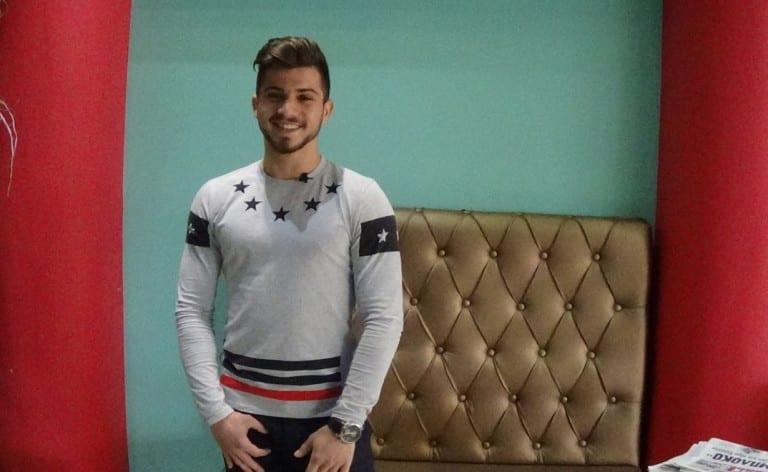Ο Γιώργος Μπαχάρης, Tv Show 13.