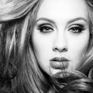 «25» – Adele.