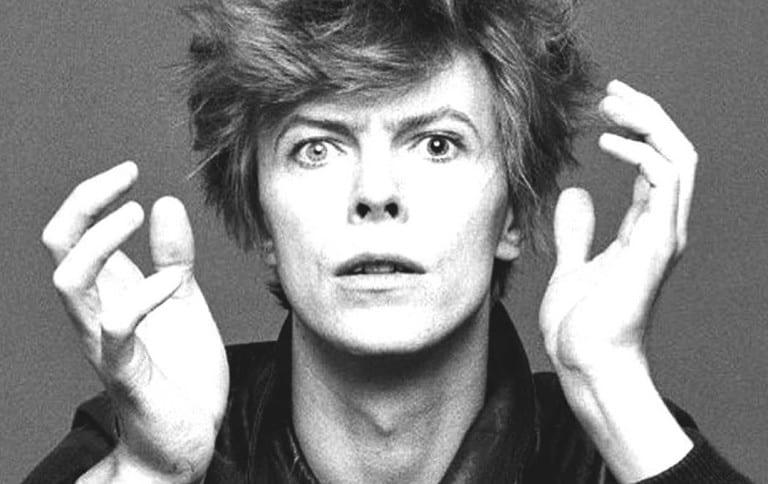 Έφυγε από τη ζωή ο David Bowie, (ο λευκός δούκας της ροκ).