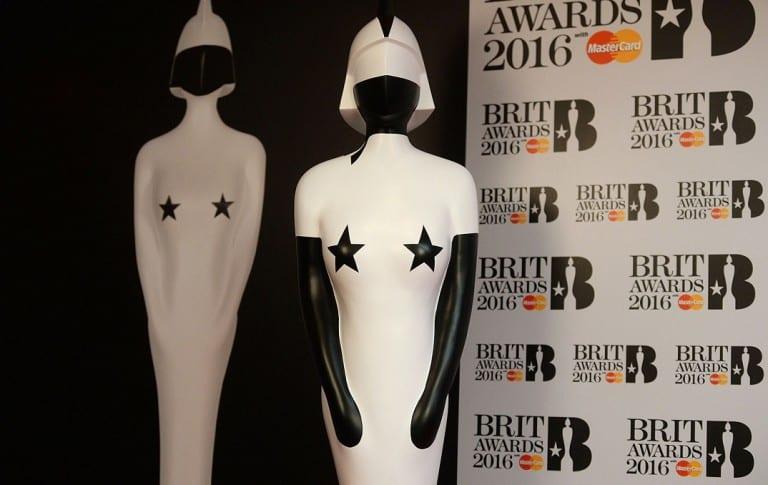 Brit Awards 2016, οι νικητές.
