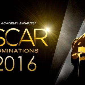 Η Απονομή των βραβείων Oscar 2016.