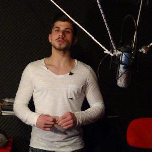 Ο Γιώργος Μπαχάρης, Tv Show 15.