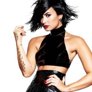 «Confident» – Demi Lovato.