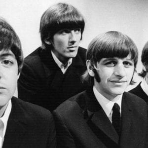 The Beatles Eight Days A Week – The Touring Years.