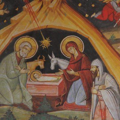 Η Ευχή του Young People για τα Χριστούγεννα.