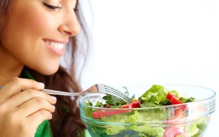 Διατροφικές οδηγίες για άτομα που πάσχουν από καρκίνο.
