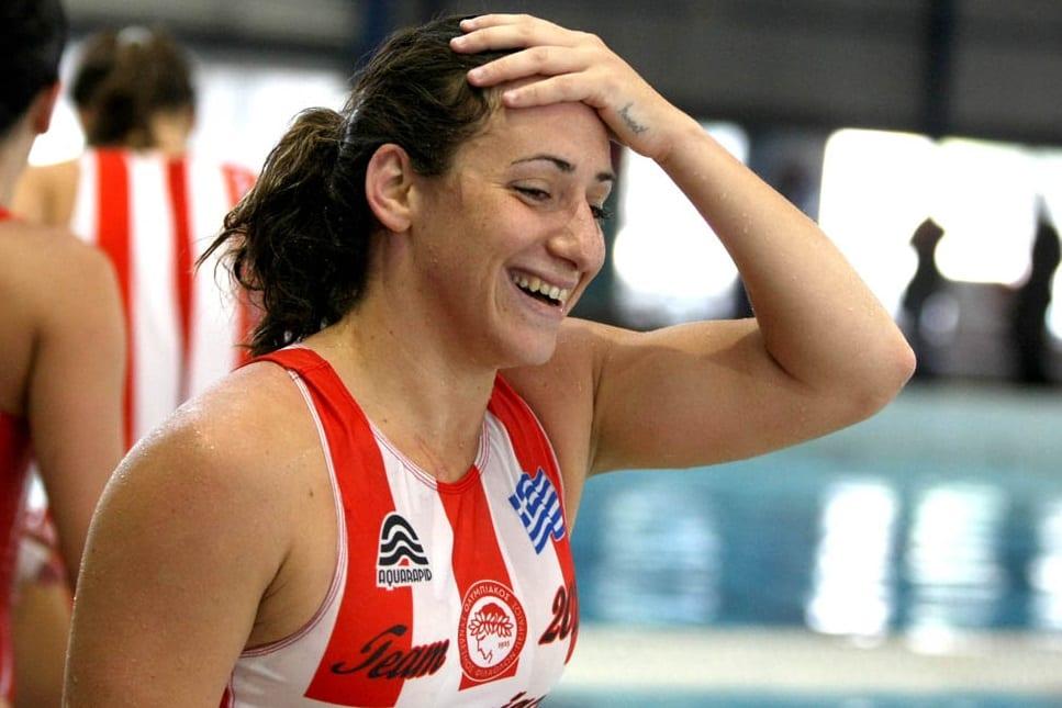 Η Βάσω Μαυρέλου γεννήθηκε στις 23 Φεβρουαρίου του 1985 στη Χίο, και σε ηλικία 8 χρονών την κέρδισε το πόλο