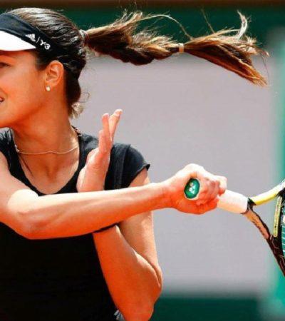 Η επικονδυλίτιδα στο τένις και τρόποι αντιμετώπισης της.