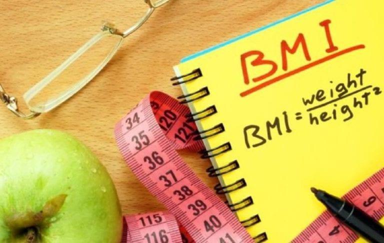 Παχυσαρκία και δείκτης μάζας σώματος.