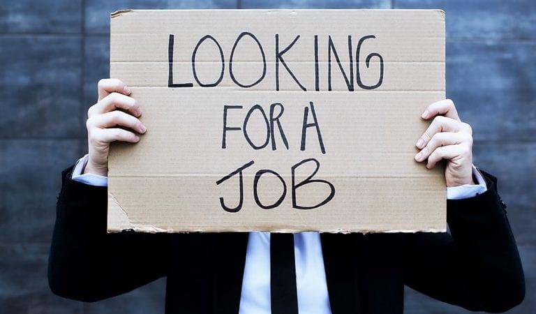 Φάκελος, ανεργία.
