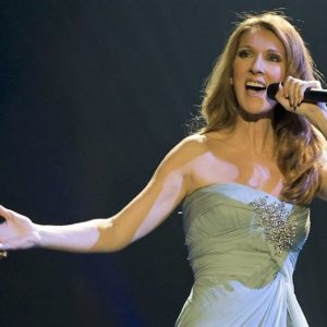 Celine Dion, μια από τις πιο ισχυρές φωνές της Pop μουσικής σκηνής.