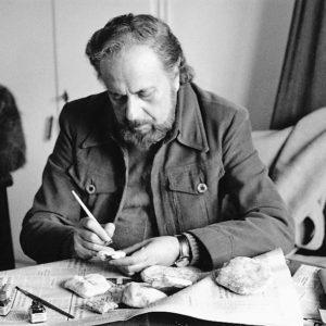 Γιάννης Ρίτσος, ο ποιητής της «Ρωμιοσύνης» και του «Επιταφίου».