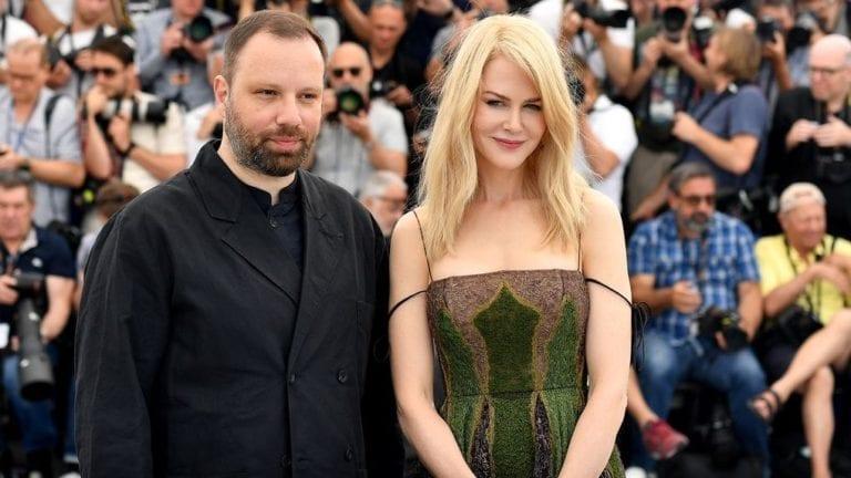 Τα βραβεία του Φεστιβάλ κινηματογράφου των Καννών 2017.