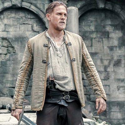 Βασιλιάς Αρθούρος: Ο θρύλος του σπαθιού. – King Arthur: Legend Of The Sword.