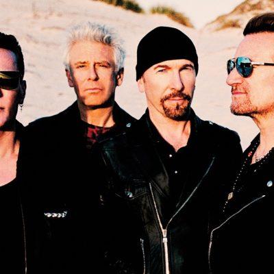 Η επετειακή έκδοση του πέμπτου studio άλμπουμ των U2 στις 2 Ιουνίου 2017.