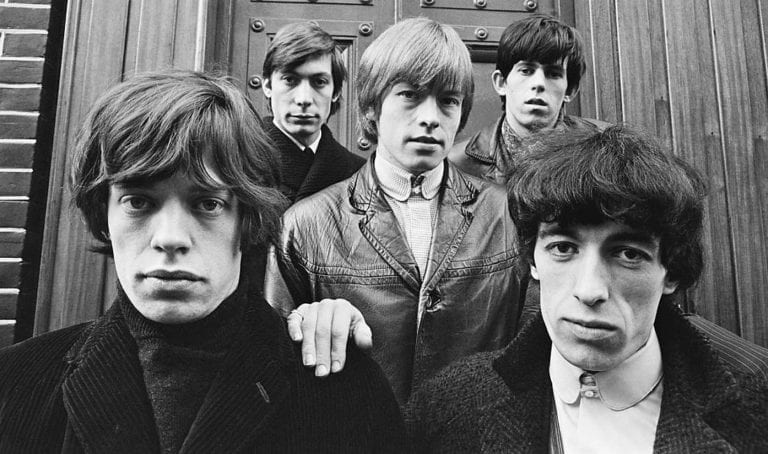 Rolling Stones, η ιστορικότερη μπάντα της Rock μουσικής σκηνής.