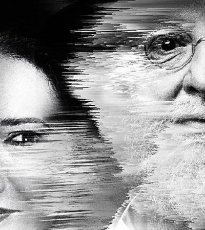 «Σήκω ψυχή μου δώσε ρεύμα» Διονύσιος Σαββόπουλος & Ελένη Βιτάλη.