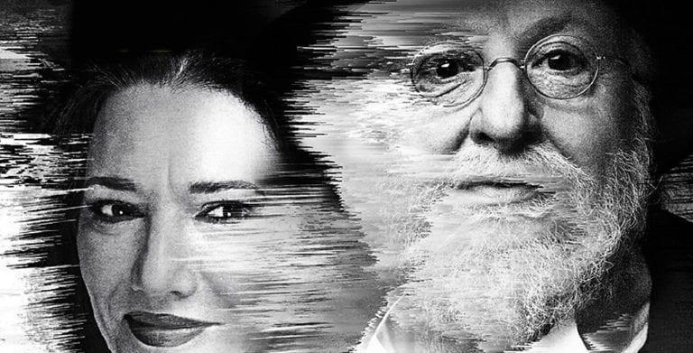 """""""Σήκω ψυχή μου δώσε ρεύμα"""" Διονύσιος Σαββόπουλος & Ελένη Βιτάλη."""