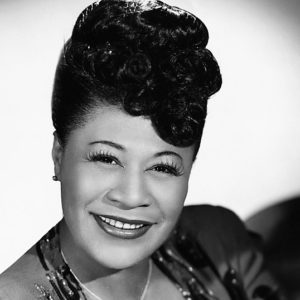 «Someone To Watch Over Me» – Ella Fitzgerald.