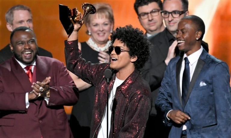 Grammy 2018, οι νικητές των βραβείων.