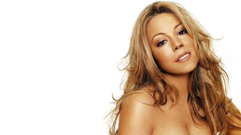 "Mariah Carey, η ""σταχτοπούτα"" της μουσικής σκηνής."
