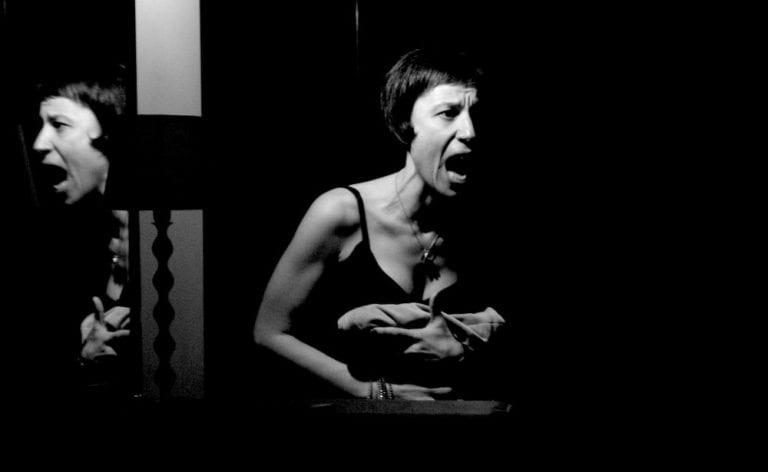 """""""Θυμός"""" ονομάζεται τo Φωτογραφικό Project FEELINGS που διοργανώνει ο Πολυχώρος Vault."""