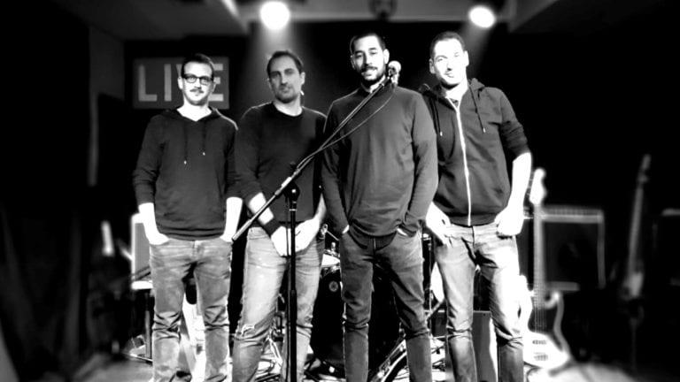 SINEMA, το συγκρότημα με ύφος εναλλακτικό, πειραματικό, με ελληνόφωνο στίχο και ηλεκτρικό ήχο.