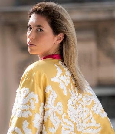 Έλενα Μετζέλου, ηθοποιός
