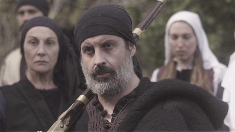 """""""Πολιορκία"""" η ταινία του Βασίλη Τσικάρα από την Aratos Films."""