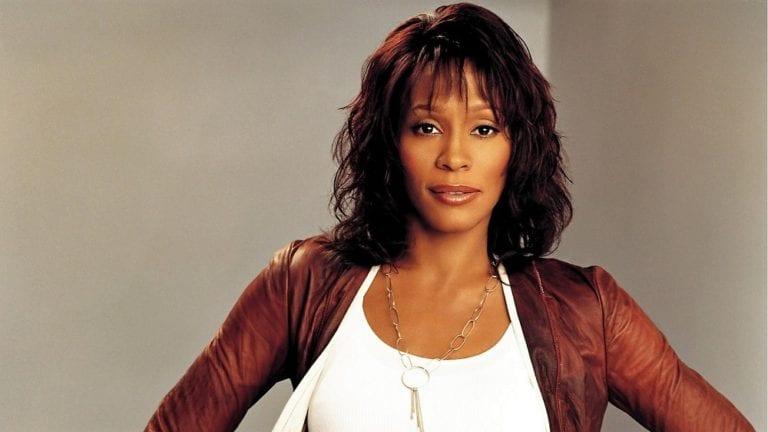 Whitney Houston 1963 – 2012, η χρυσή φωνή της δεκαετίας του '80.