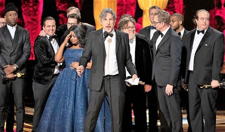 Oscar 2019, οι νικητές των βραβείων.