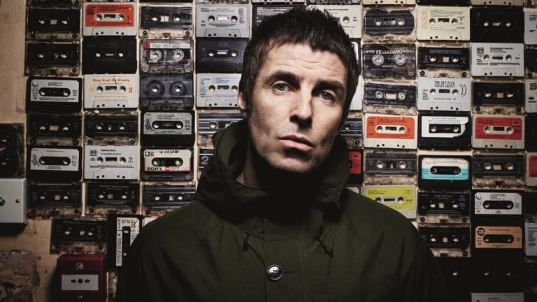 """Why Me? Why Not?"" – Liam Gallagher."