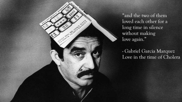 Μικρά ψήγματα λογοτεχνικού έρωτα.