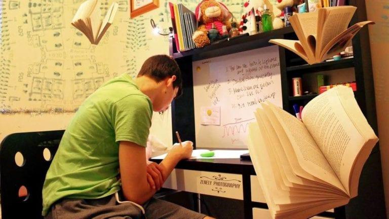 Με ποιους τρόπους μπορεί ένας μαθητής να βελτιώσει την απόδοσή του.